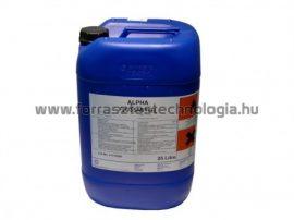 Folyasztószer Alpha SLS-65 1 liter