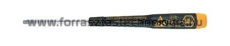 278 T6 x 40 mm Csavarhúzó Torx ESD Wiha