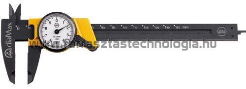 4112108 Tolómérő Wiha 150 mm / 0,1 mm ESD
