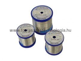 Forrasztó ón ólomtartalmú 1 mm / 0,5 kg
