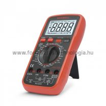 maxwell multimeter digitalis 25301