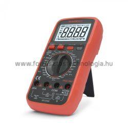 Maxwell digitalis multimeter 25302