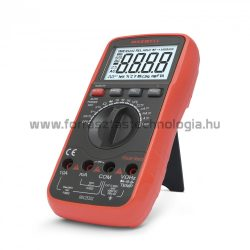 Maxwell digitalis multimeter 25306