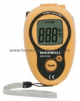 25930 Infravörös hőmérő Maxvell