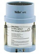 WFE Elszívó egység Zéró-Smog Weller WFE 3,5-6 bar 2 csatornás