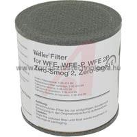 ZS2 Filterpatron Weller 53641099 ZS2/E+WFE/P
