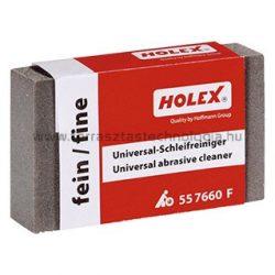 Univerzális csiszoló-tisztító radír 80 x 50 x 20 mm