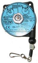 9301 Balanszer műanyag ház Tecna 0,4 - 1 kg