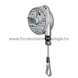 9321 Balanszer alumíniun ház Tecna 2,0 - 4,0 kg