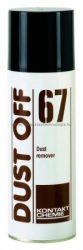 Portalanító spray Kontakt Dust Off 67 200 ml.