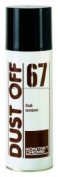 Portalanító spray Kontakt Dust Off 67 400 ml.