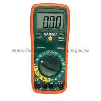 Extech EX410 Digitális multiméter