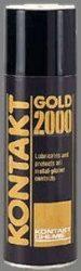 Érintkezésvédelmi spray Kontakt Gold 2000 200 ml.