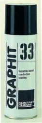 Vezetőbevonat képző spray Kontakt Grafit 33 200 ml.