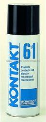 Érintkezéstisztító spray Kontakt 61 200 ml.