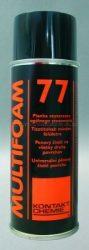 Univerzális tisztítóhab Kontakt Multiscaum 77 400 ml.