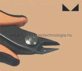 TR-30 Műszerész oldalcsípőfogó Piergiacomi 138 mm