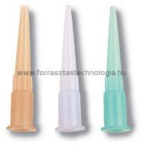 TT14 Adagoló tű 1,6 mm 50db/cs