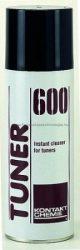 Elektronikus tisztító spray Kontakt Tuner 600 200 ml.