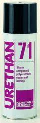 Szigetelő és védő spray Kontakt Urethan 71 200 ml.
