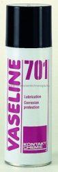 Kenő és korróziógátló spray Kontakt Vaseline 701 200 ml.