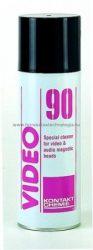 Mágnesfej tisztító spray Kontakt Video 90 400 ml.