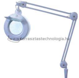WE-435 Nagyítós lámpa LED 7W 3x